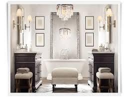 Best Bath Decor bathroom hardware accessories : Mix And Match Bronze Bathroom Accessories | The New Way Home Decor
