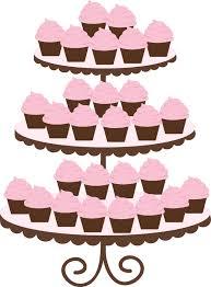 Cupcake Vector Bulletin Boards Cupcake Cakes Cupcakes Cupcake