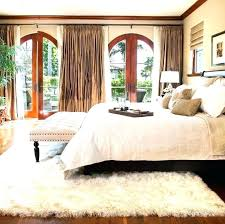 area rug in bedroom placement twin bed under of best ideas on proper