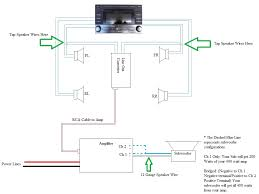 dual voice coil subwoofer wiring diagram images ohm dual voice sub amp wiring diagram nilza net on and