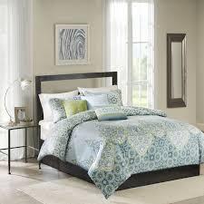 madison park armelle 6 piece cotton duvet cover set free today com 17492008