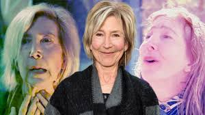 Lin Shaye On Making Wes Craven Laugh And Scaring The Parking