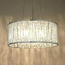 oversized drum pendant light beautiful crucial large lighting black chandelier traditional chandeliers white fabric shade