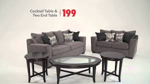 Skyline Living Room in the Huddle Bob s Discount Furniture