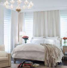 Design Of Curtains In Bedroom White Curtains For Bedroom Interior Design Ideas Beeajedius White