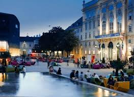 Austria, officially the republic of austria (german: Vienna Austria Discover What S New Gonomad Travel