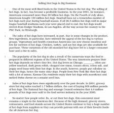 5 Paragraph Essay Students Guide Tips With Examples And