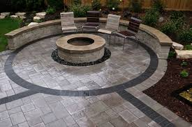 Backyard Paver Designs Adorable Beautiful Outdoor Paving Ideas Tuckr Box Decors Outdoor Paving