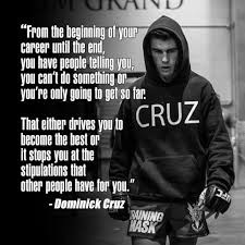 Mma Quotes Awesome Mma Quotes Best Quotes Ever