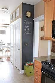 dwellings by devore chalkboard wall