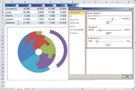 Excel Charts Part 2 Icaew
