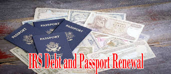 Passport Renewal Application Form Amazing Owe The IRS And Need To Renew A Passport Expat Guide