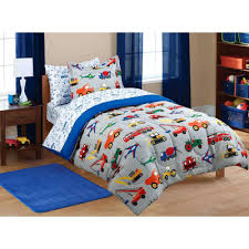 kid bedding sets for boys pin by on kids mainstays kids transportation  coordinated bed in a . kid bedding ...