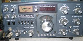 Amateur radio for sale
