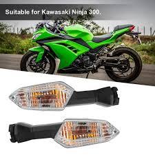 motorcycle rear turn signal light