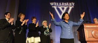 President   Wellesley College