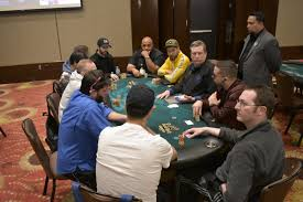 Seminole Hard Rock Live Hollywood Seating Chart 10k 500k Final Table Chip Counts And Seating Chart