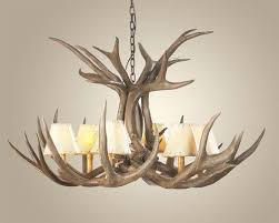 chandelier shed hunting