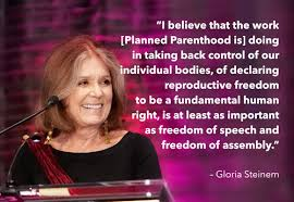 Gloria Steinem Quotes New Gloria Steinem Just Turned 48 And Her Words Still Shake Things Up