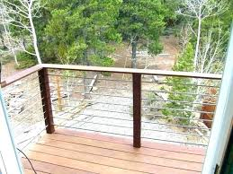 deck railing option deck railing option backyard railings ideas with post from wooden deck railing option deck railing option