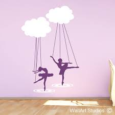 Girls Wall Art Stickers Girls Wall Art Designs Wall Art Studio