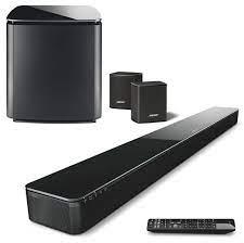 Bộ Loa Bose Soundbar 5.1 Soundtouch 300 chính hãng giá tốt