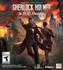 Sherlock Holmes: The Devil s Daughter-CPY - PCGamesTorrents