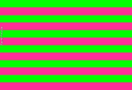 Lime Green & Hot Pink Stripes Facebook Timeline Cover Backgrounds -  Pimp-My-Profile.com