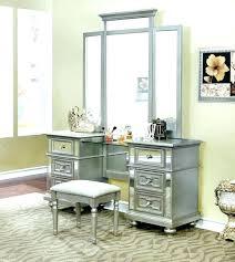 Bedroom Vanity With Drawers Bedroom Vanity With Drawers White Makeup ...