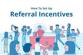 Referral Coupon Template Adorable How To Setup Your Referral Program's Incentives With 44 Examples