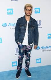 Derek Fisher and Jordan Fisher talk about competing on ABC\u0027s ...