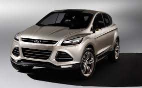 ford new car releaseNew 2017 Ford Escape Hybrid  Carstuneup  Carstuneup