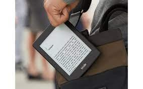 Bao da máy đọc sách kindle giúp bảo vệ máy đọc sách của bạn