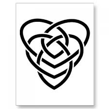 Zibu Symbols And Meanings Chart Celtic Symbols