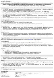 Resume Samples For Freshers Mechanical Engineers Free Download Mechanical Engineering Resume Format Sample Forshers Diploma 45