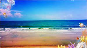 ทรายกับทะเล - นันทิดา แก้วบัวสาย - YouTube