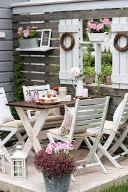 shabby chic outdoor furniture. 25 shabbychic style outdoor design ideas shabby chic furniture