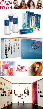 Wella Colour Touch Chart Wella Koleston Perfect Permanent Hair Colour And Colour