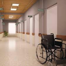 vinyl flooring for healthcare facilities smooth concrete look a rq