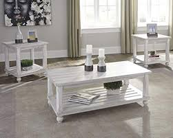 cloudhurst contemporary 3 piece table