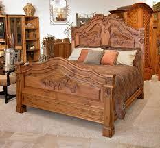 western horse bedroom furniture Western Bedroom Furniture Ideas