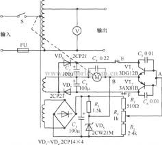 ac automatic voltage regulator circuit diagram ireleast info index 49 power supply circuit circuit diagram seekic wiring circuit