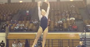 College Gymnast Melanie Coleman, 20, Dies After Training Accident | Fanbuzz