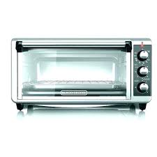 countertop convection oven or ai is