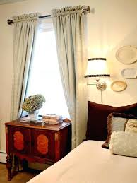 Window Treatments For Bedroom Ideas Medium Size Of Window Drapes And  Curtains Ideas Beautiful Bedroom Bedroom Window Curtains Bedroom Window  Treatment Bay ...