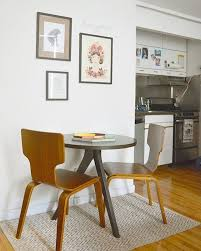 Breakfast Table Ideas for Small Spaces Artisan Crafted Iron