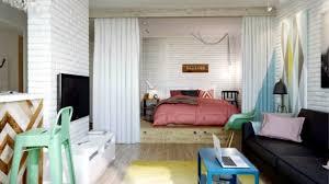 Studio Interior Design Ideas Prepossessing Decor Decorating Ideas For Small Studio  Apartment