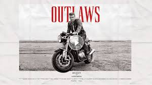 belstaff s and legs media present outlaws