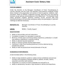 Excellent Description Of Cna Duties For Resume For Your Nursing