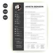 Unique Resume Formats Magnificent Resume Format Creative Resume Templates Design Cover Letter